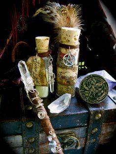 magickal goods