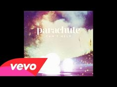 Parachute - Can't Help (Audio)