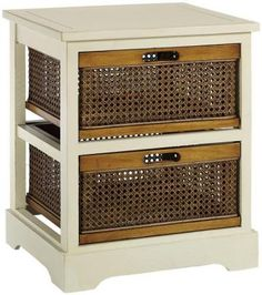 For entryway - Normandy Single Chest