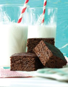 Everyday Classics Gluten-Free Brownies