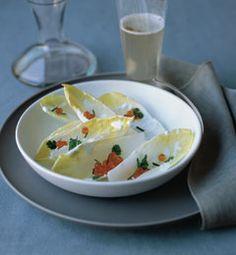 endive salads on Pinterest | 266 Pins