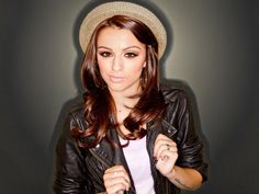 Cher Lloyd-- Gwen Grance- Site Laision for Camelot Land Development (Gwenivere)