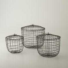 Wire Storage Basket | All Accessories | Accessories