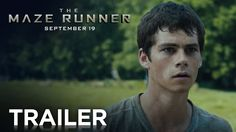 The Maze Runner | Official Trailer 2 [HD] | 20th Century FOX // James Dashner // Dylan O'Brien