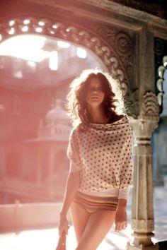 Merde! - Fashion photography (vialingerie-love)