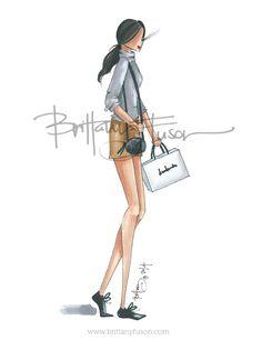 Brittany Fuson  //  Mod Minis [ www.brittanyfuson.com ]