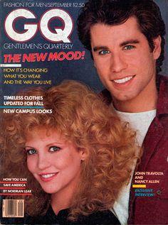 John Travolta - circa September 1981