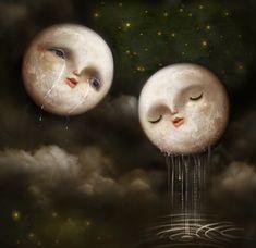 Moon Tears.