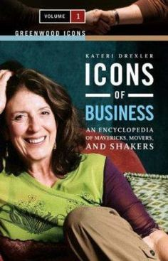 From Martha Stewart to Ben and Jerry, Bill Gates to Anita Roddick, this book offers indepth profiles of the business leaders whose names and products have become household words.
