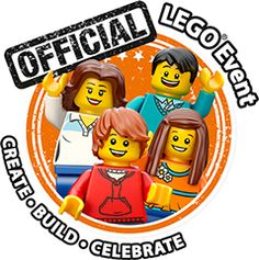 #LEGOKidsFest is com