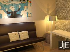 SALAS MODERNAS : SALAS Y COMEDORES DECORACION DE LIVING ROOMS DECORATION