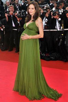 #TBT Angelina Jolie May 2008