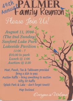 Family reunion invitation templates free family reunion invitations on pinterest reunions family reunions familyreunionfalltogetherbirthdaypartyinvitationfallleaves stopboris Image collections