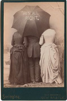 """""""He's all right."""" #Victorian #portraits #photography"""