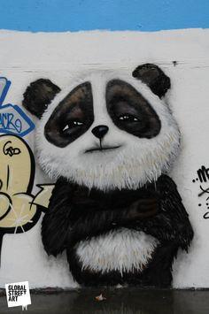 Street Art by Chok