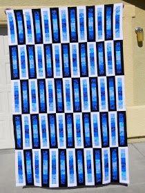 quilt heaven, sew, challenges, color challeng, colors, confus quilter, colour quilt, challeng top, blue quilts