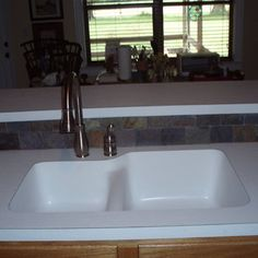 180 FX FORMICA - 180FX Formica and all laminate brands Now have under mount sinks in both Acrylic and Stainless Steel . Much more affordable for the budget friendly renovations. 180fx® by Formica Group. Free samples: http://www.formica.com/en/us/products/180fx