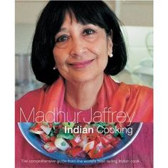 I want to learn to make Indian food!