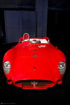 1957 Maserati Tipo 5