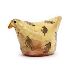 Salt Bird - The Clay Studio - joyce nagata