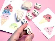 Sweety Stamps | Little Gatherer
