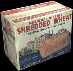 ...it was like eating a bale of hay!! cereal boxes