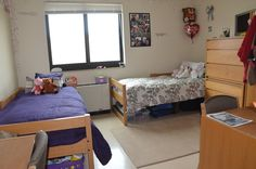 This is a room in our Brother Leopold Hall. http://www.smumn.edu/undergraduate-home/student-life/residence-life/residence-halls/new-residence-hall
