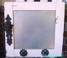 Scrapmagnetic Board