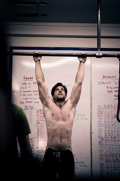 Coach, I Can't Do Pull Ups: 7 Tips to Get You There | Breaking Muscle