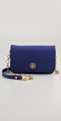 Tory Burch - Robinson Mini Bag.