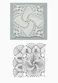 picasa, patterns, galaxies, crochet motif, crochet squares, crochet graph, knit, granni squar, crochet pattern