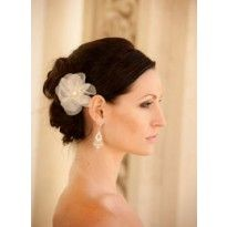 $95 sweet sue flowers, Justine M Couture, Wynn Austin Collection, hair flower