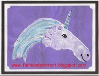 Unicorn Footprint