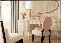 Barbara barry realized by henredon by studiobhome on for Barbara barry bedroom furniture