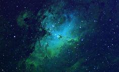 nebula (unknown)