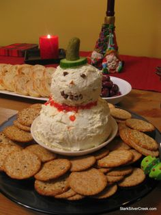 christmas apitizers | Holiday Eats: Potluck appetizers tips for Christmas Eve parties ...