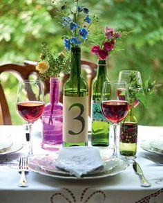 cozinha vaso flores