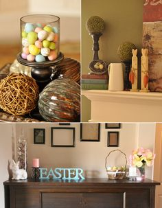 O ovo e o coelho são dois dos principais símbolos da Páscoa e significam, respectivamente, vida e fertilidade.