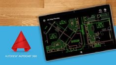 AutoCAD 360 Now Out For Windows (8.1)