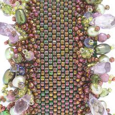 bead bracelet, lulajean bead, bead jewelri, bead jewelry