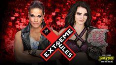 Divas Champion Paige vs. Tamina Snuka | WWE.com