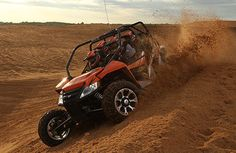 Arctic Cat 2013 Wildcat X 4 x 4