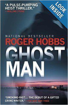 Ghostman (Vintage Crime/Black Lizard): Roger Hobbs