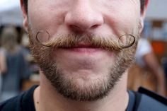 Renegade Stache by drew*in*chicago, via Flickr