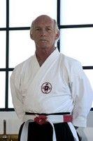 Shorin Ryu and Hakutsuru master. Gary Legacy 10th dan.