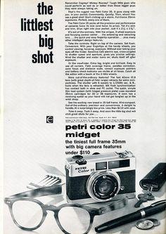 Petri Color 35  1969
