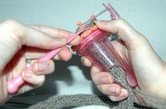 a wonder knitter!