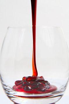 Pomegranate Molasses and Pomegranate Syrup