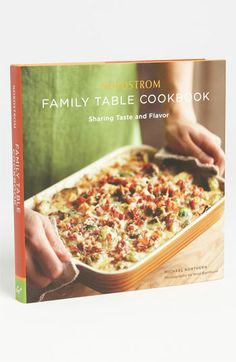 'Nordstrom Family Table' Cookbook