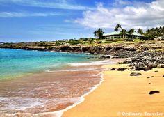 Manele Bay, Lana'i Travel Tips